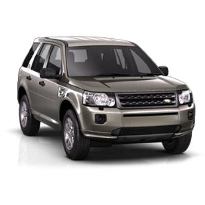 Land Rover Freelander Servicing