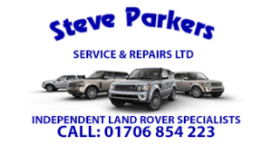 Servicing For Land Rovers and Range Rovers